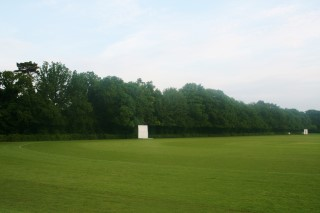 Jubilee Playing Fields